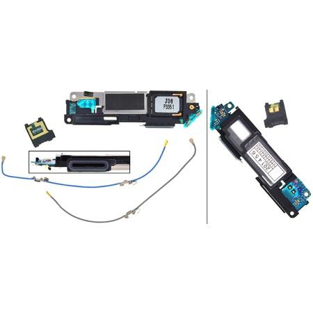 Динамик в корпусе x Sony Xperia Z1 (C6903) / музыкальный