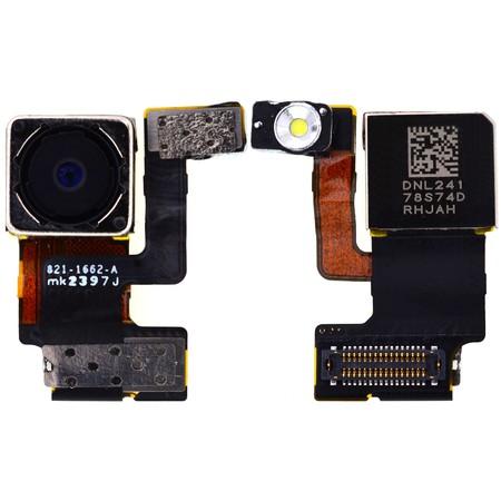 Камера для Apple iPhone 5 Задняя (основная)