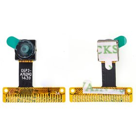 Камера для Lenovo A328 Передняя