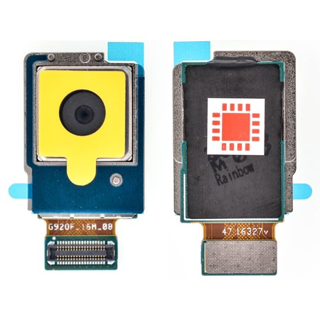 Камера Задняя (основная) для Samsung Galaxy S6 edge (SM-G925F)