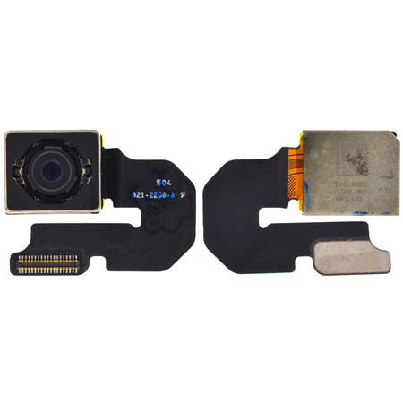 Камера для Apple iPhone 6 Plus Задняя (основная)