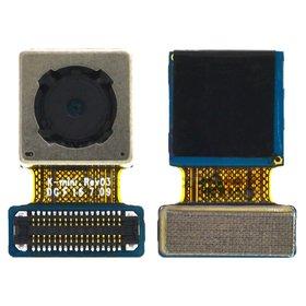 Камера для Samsung Galaxy S5 mini SM-G800H/DS Задняя