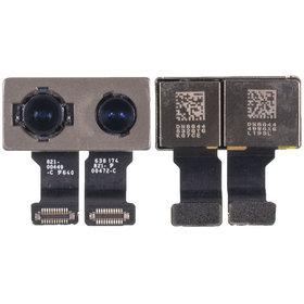 Камера для Apple iPhone 7 Plus Задняя