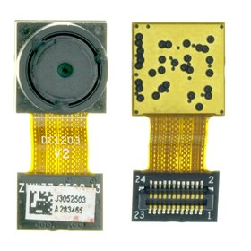 Камера для Huawei Ascend P6 Передняя