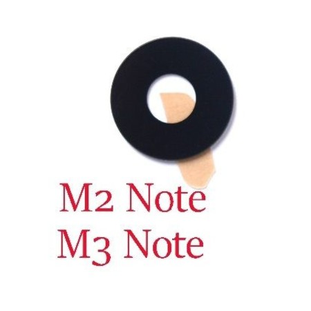 Стекло камеры для Meizu M2 Note