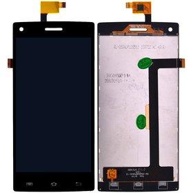 BL-050ALP120511 Модуль (дисплей + тачскрин)