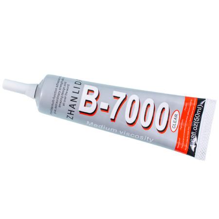 Клей B-7000 / B7000 (50 ml) прозрачный