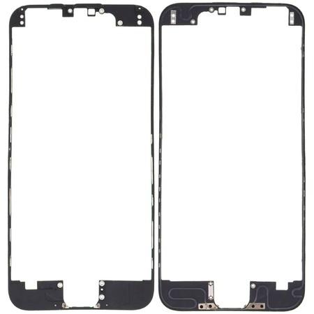 Рамка дисплея для Apple iPhone 6 / черный