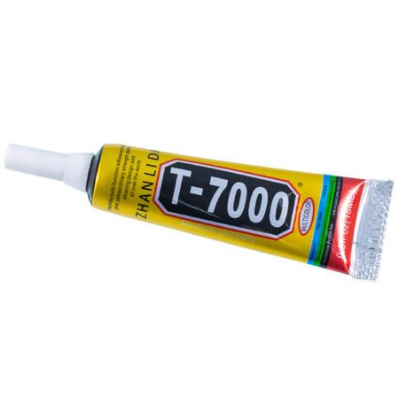 Клей герметик T-7000 / T7000 (15 ml) черный
