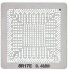 Трафарет для DH82HM86 PCH (SR17E) / 0.4mm