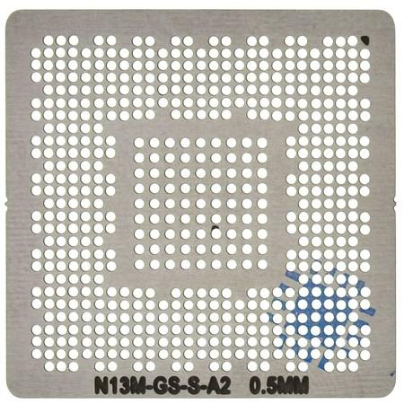 Трафарет N13M-GS-S-A2