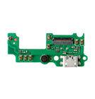 Шлейф / плата Honor 4C Pro (TIT-L01) 4800132M301 на системный разъем (нижняя плата)