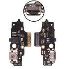 Шлейф / плата ZTE Axon 7 Mini B2017 E170968 WZ-7A на системный разъем (нижняя плата)