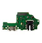 Шлейф / плата Honor 8x (JSN-L21) на системный разъем (нижняя плата)