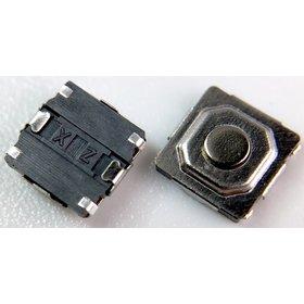 Кнопка 5,2 x 5,2 x 1,5 TS-1252D