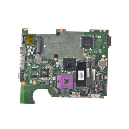 Материнская плата HP Compaq Presario CQ61 / DA00P6MB6D0