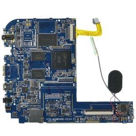 A710-MAINBOARD-V2.0.0 Материнская плата