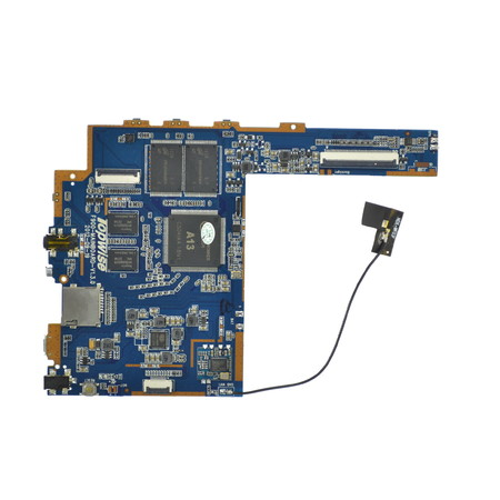 Материнская плата / Topwise F900-mainboard-V1.3.0 F900AB