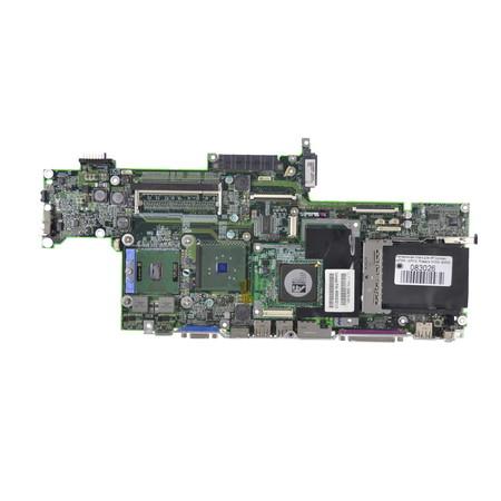 Материнская плата HP Compaq nx7000 / LA-1701 REV:2.0