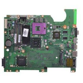 Материнская плата HP Compaq Presario CQ61-407CA