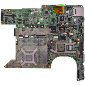 Материнская плата DA0AT8MB8F0 REV F для HP Pavilion dv6200