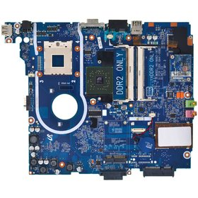 Материнская плата Samsung R20 (NP-R20A000/SER) / BA92-04654B