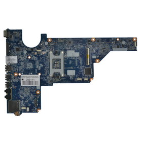 Материнская плата 649948-001 / DA0R23MB6D1 REV:D для HP Pavilion g6-1349er