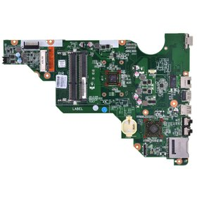 Материнская плата HP Compaq CQ58-251SL