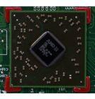 Материнская плата HP Compaq CQ58-255EC