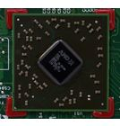 Материнская плата HP Compaq CQ58-301SA