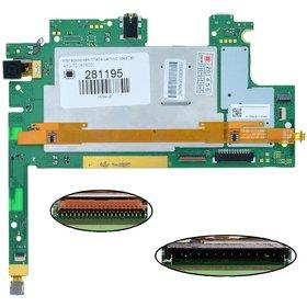 Материнская плата Lenovo IdeaTab A10-70 (A7600) / LVP9 MB GA-400 REV: 1.0