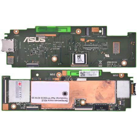 Материнская плата ASUS Transformer Pad TF103CG K018 3G / TF103CG_MB REV.1.2
