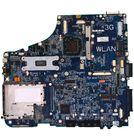 Материнская плата ISKAA LA-3481P REV:2A Toshiba Satellite A205