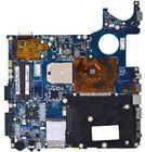 Материнская плата / DABD3GMB6E0 REV:E для Toshiba Satellite A300