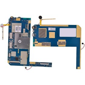 Материнская плата RoverPad Tesla 10.1 (MTK6572) / TD101GJ V3.0