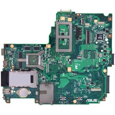 Материнская плата Asus N61Vg / N61VG MAIN BOARD REV. 1.1
