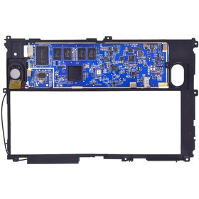Материнская плата Prestigio MultiPad 8.0 HD* (PMT5587_WI) / T870-MXS