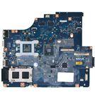 Материнская плата Lenovo G560 / LA-5752P Rev: 1.0