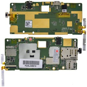 Материнская плата Lenovo IdeaTab A7-50 (A3500-H) / LWDM009 REV:C2-5