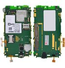 Материнская плата МТС 970 / BAB26NJ00AC1 V1.0