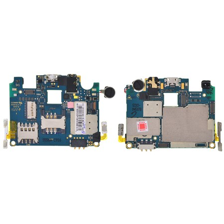 Материнская плата DEXP Ixion ML145 Snatch SE