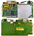 Материнская плата / DEMP81V12GQ0PG для 3Q Qoo! Meta RC7802F