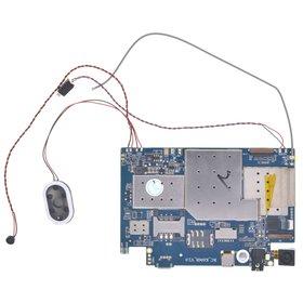 Материнская плата RC_K696B_V2.0 Dunobil ECO QC 3G