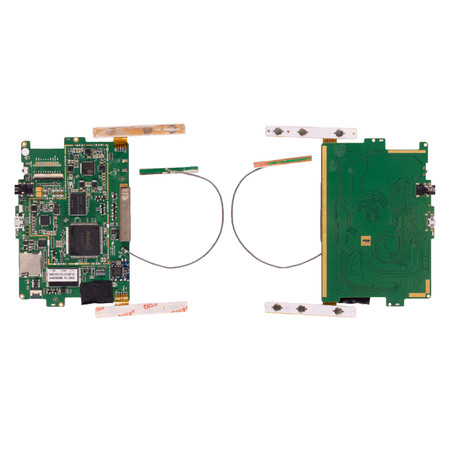 Материнская плата Gmini MagicBook A6LHD / E602_V5_141223