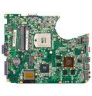 Материнская плата Toshiba Satellite L755-16U / DABLBDMB8E0 REV: E