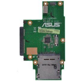 Шлейф / плата на Card Reader для Asus K50AD