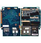 Плата Card reader Sony VAIO VPC-SB31FX / 1P-110CJ01-6011