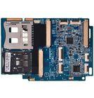Плата Card reader Sony VAIO VPCSB1A7E / ANM-BAE-E9G-282-A