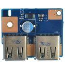 Плата USB Acer Aspire 5536 / 48.4CG04.011