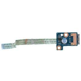 Плата USB для HP Pavilion g6-1327sr